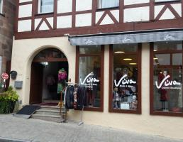 Viva Mode & Mehr in Lauf an der Pegnitz
