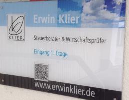 Steuerkanzlei Erwin Klier in Lauf an der Pegnitz