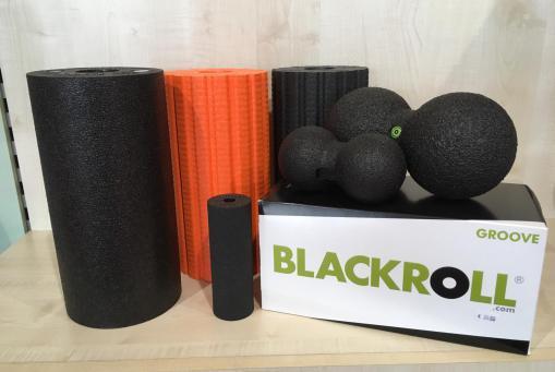 Blackroll Faszienrolle Duobälle und Bälle ab 7,95