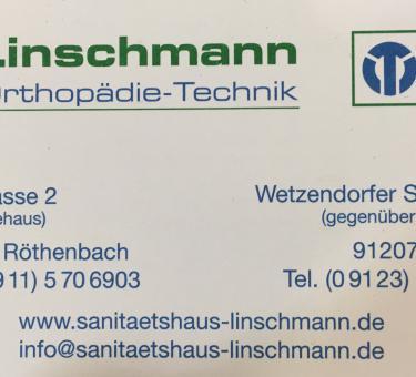 Sanitätshaus Linschmann