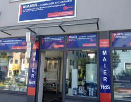 Maier - Haus der Sicherheit in Lauf an der Pegnitz