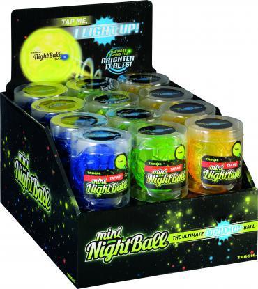 NightBall Soccer Mini