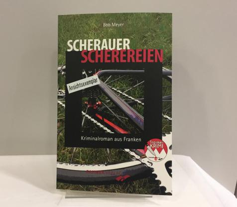 Scherauer Scherereien - Bob Meyer