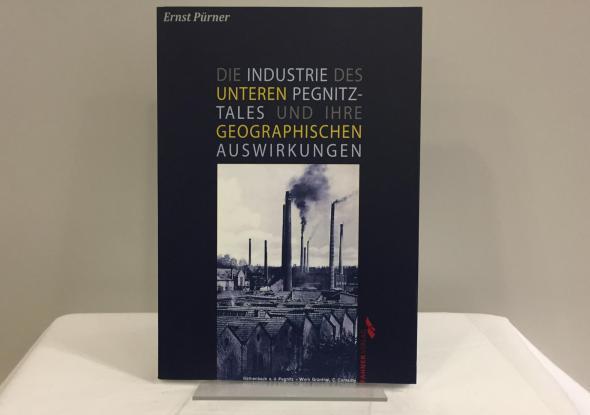 Die Industrie des unteren Pegnitztales - Ernst Pürner