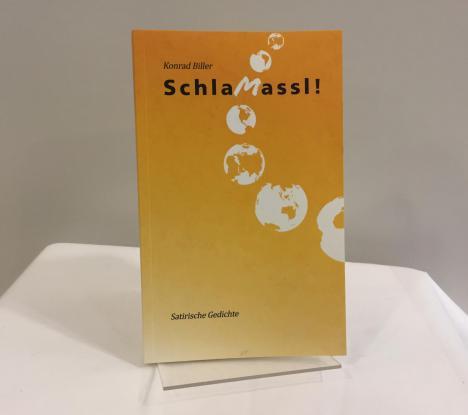 Schlamassl - Konrad Biller