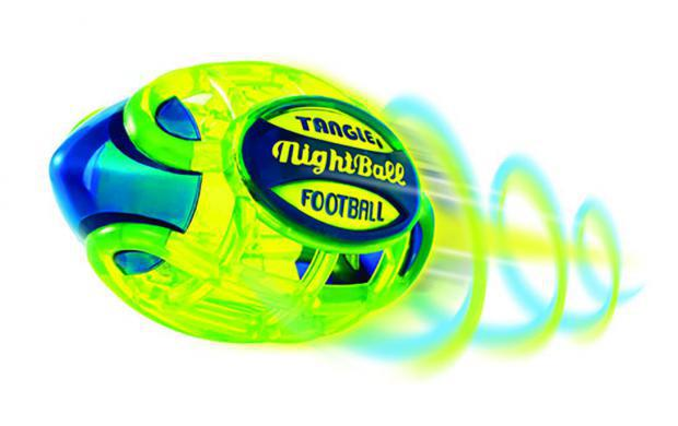 NightBall Football Mini