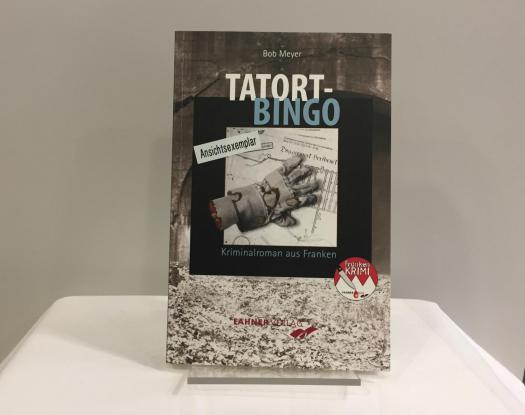Tatort-Bingo - Bob Meyer