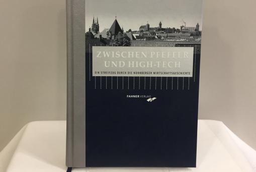 Zwischen Pfeffer und High-Tech - Wolfgang Mayer und Frank Thyroff