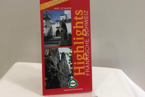 Highlights Fränkische Schweiz - Max Schäfer