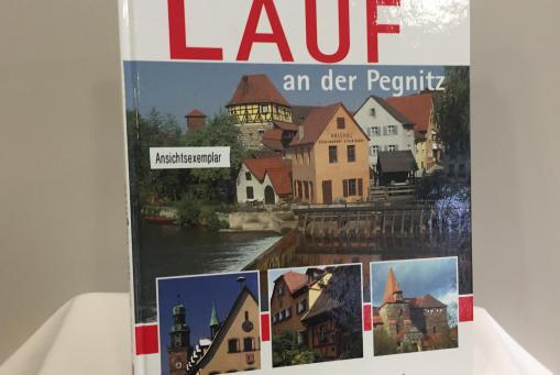 Lauf an der Pegnitz - Ewald Glückert, Renate Kubli