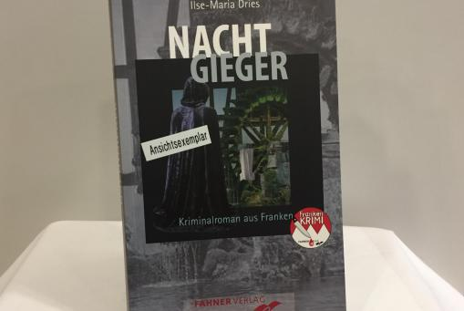 Nachtgieger - Ilse-Maria Dries
