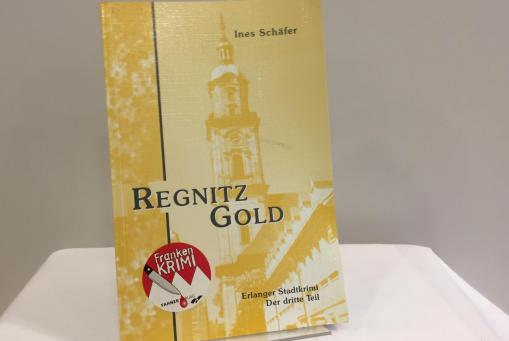 Regnitzgold - Ines Schäfer