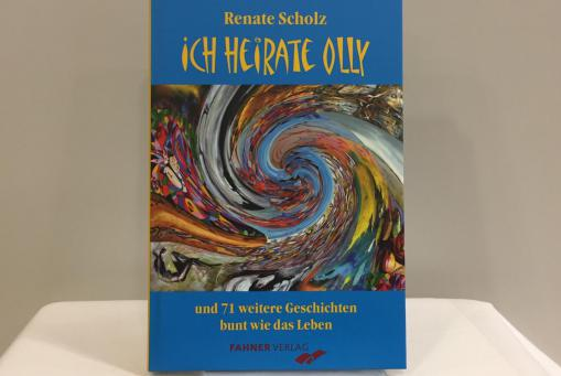 Ich heirate Olly - Renate Scholz