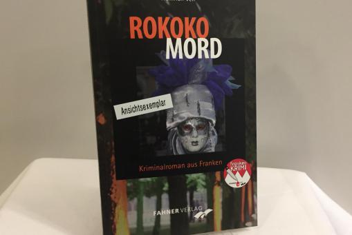 Rokoko Mord - Heinrich Veh