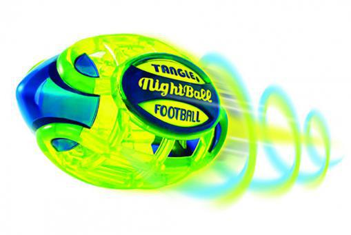 NightBall Football Mini