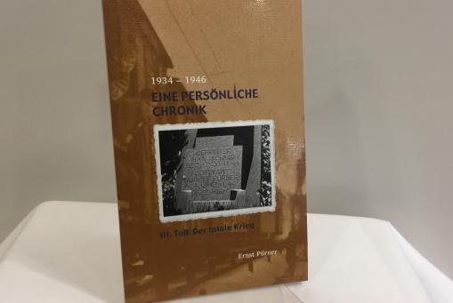 III. Teil: Der totale Krieg 1934-1946 - Ernst Pürner