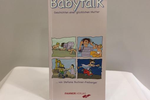 Babytalk - Stefanie Buchner-Freiberger