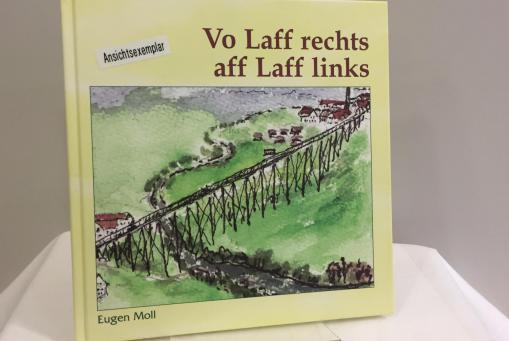 Vo Laff rechts aff Laff links - Eugen Moll