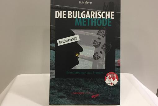 Die bulgarische Methode - Bob Meyer