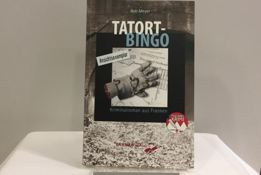 Tatort-Bingo - Bob Meyer