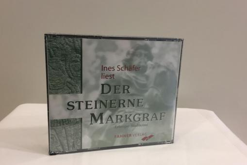 Der steinerne Markgraf - Ines Schäfer