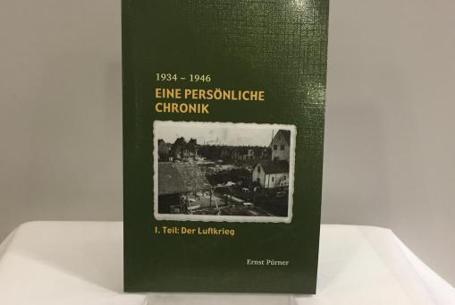 I. Teil: Der Luftkrieg 1934-1946 - Ernst Pürner