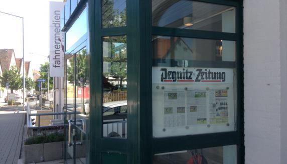 PZ Service-Center in Lauf an der Pegnitz Impression