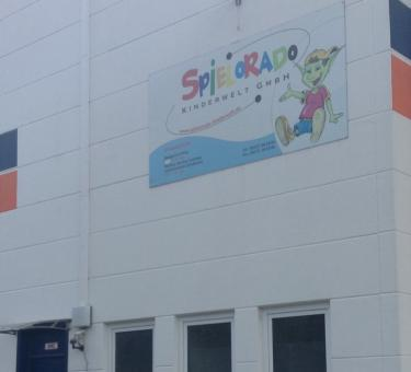 Spielorado-Kinderwelt GmbH