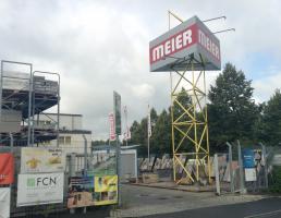 Meier Baustoffe GmbH in Lauf an der Pegnitz