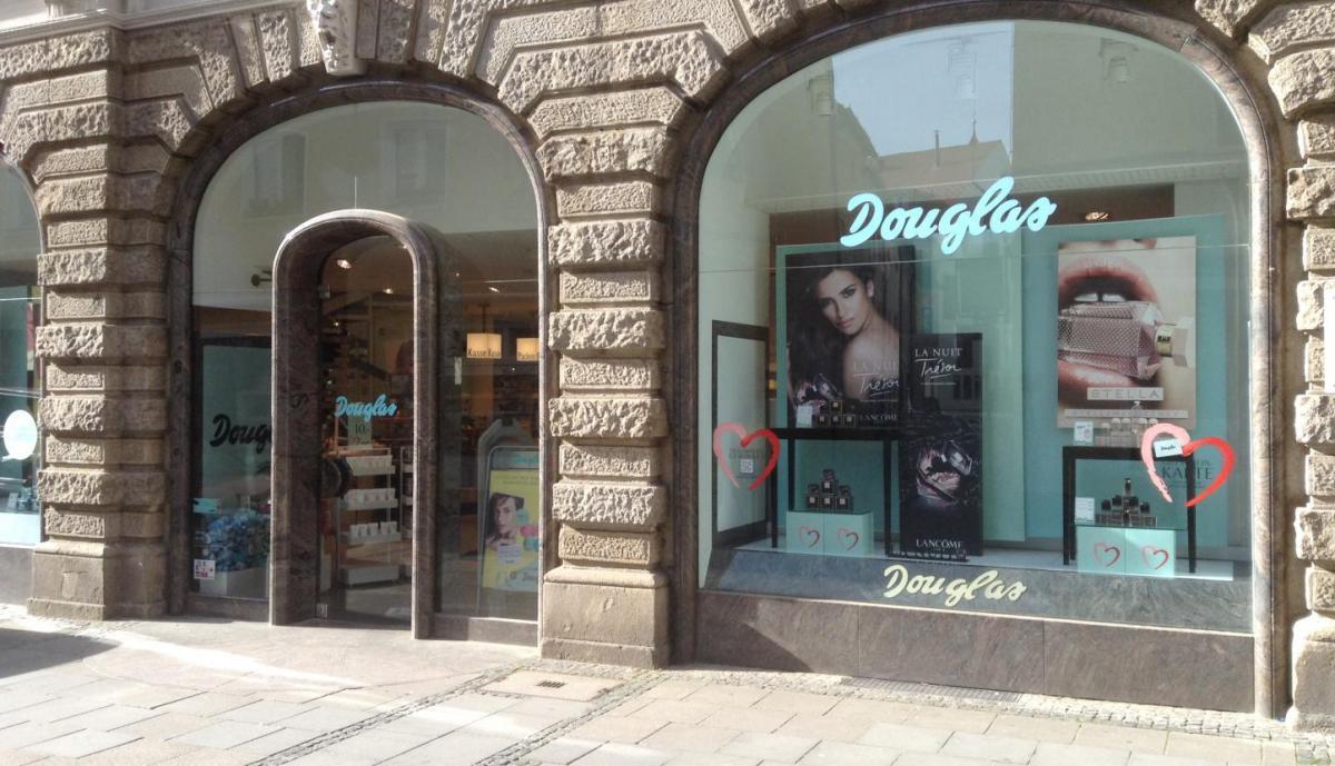Douglas Regensburg Arcaden