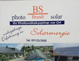 BS Photosolar in Lauf an der Pegnitz