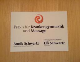 Praxis für Krankengymnastik und Massage in Lauf an der Pegnitz
