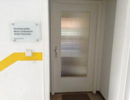 Rechtsanwälte Meta Lindenbach und Dieter Kemmler in Reutlingen