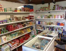 Eby's Afro Shop in Regensburg