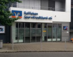 Raiffeisen Spar + Kreditbank in Lauf an der Pegnitz