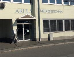 Akula Medizintechnik in Lauf an der Pegnitz