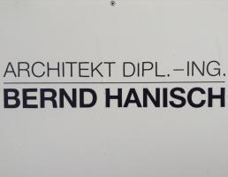 Architekturbüro Hanisch in Lauf an der Pegnitz