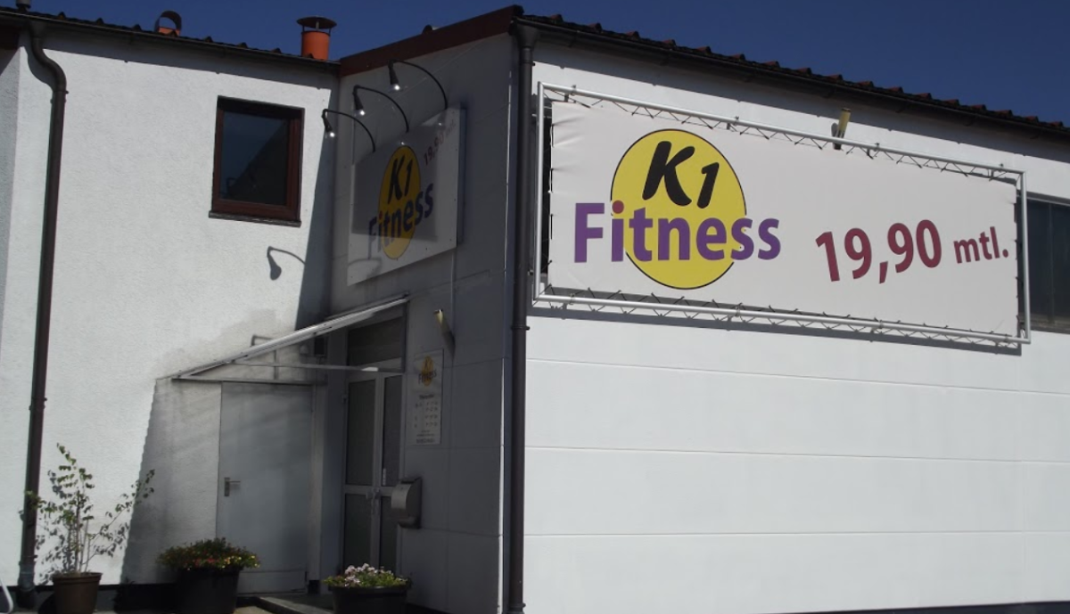 K1 Fitness in Lauf an der Pegnitz, Karl-Büttner-Ring 5