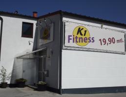K1 Fitness in Lauf an der Pegnitz