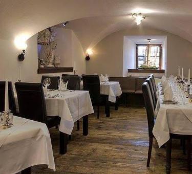 Bio Restaurant Gänsbauer