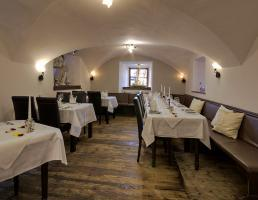 Bio Restaurant Gänsbauer in Regensburg