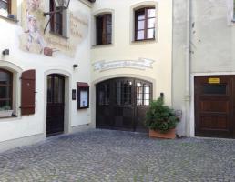 Gänsbauer in Regensburg