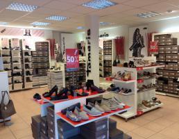 Naber Schuh-Shop in Lauf an der Pegnitz