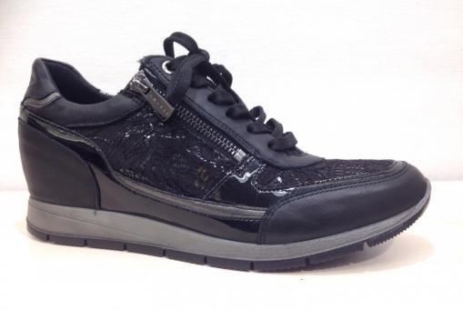 Igi & Co. - Sneaker mit innenliegendem Keil