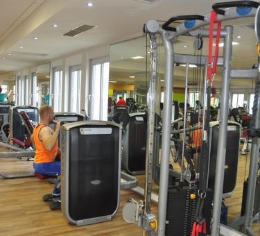 Scala Fitness