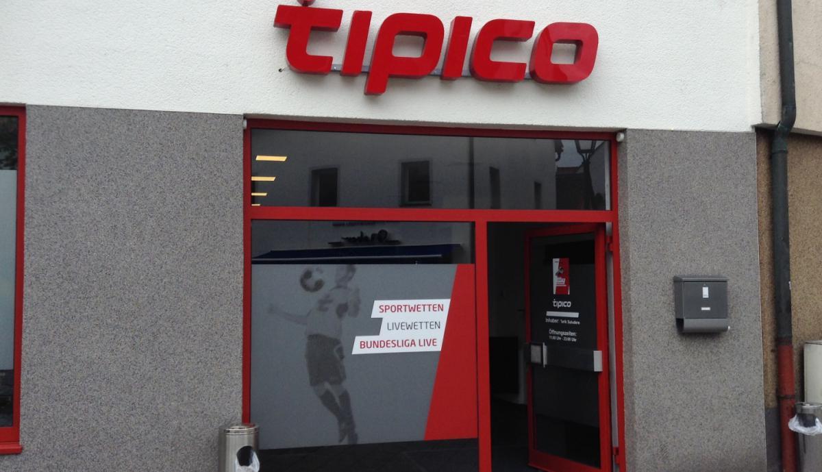 Tipico Witten