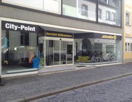 Stadler Zweirad-Center in Regensburg
