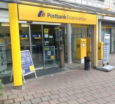 ffnungszeiten postbank finanzcenter lauf an der pegnitz