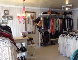 Stiletto Second Hand Boutique in Reutlingen