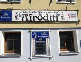 Gaststätte Afroditi in Lauf an der Pegnitz